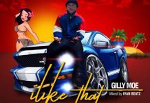 Gilly Moe - I Like That (Mixed By Ivan Beatz)