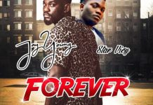 Jay Young x Star Vicy - Forever (Prod. by Laxio Beats)