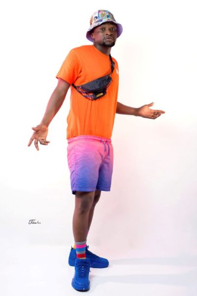 Keeny Ice _ Ghana _ Rapper _ Brand photo (2)