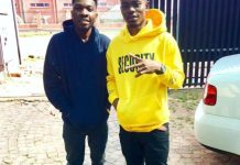 Maccasio and Article Wan