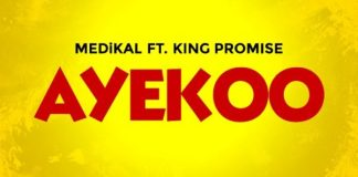 Medikal - Ayeekoo (Feat King Promise) (Prod. by The GentleMan) (GhanaNdwom.com)