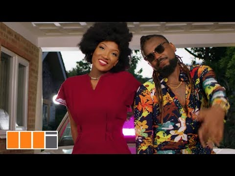 Samini - Master Key (Feat. Kidi) (Official Video)