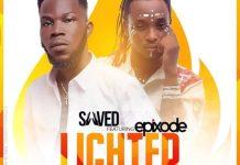 Saved x Epixode - Lighter (Prod. by Saved)