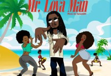 Abban - Mr Lova Man (Prod. by Tunz GH)