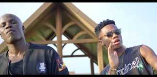 Ded Buddy – Yebesa Remix (Feat Kidi) (Official Video)