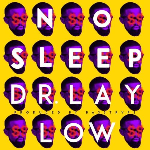 Laylow - No Sleep (Prod. by Tixard)