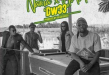 Narna x MMM - DW33 (Prod. by Dr Ray Beat)