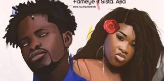 Fameye - Nobody (feat Sista Afia)