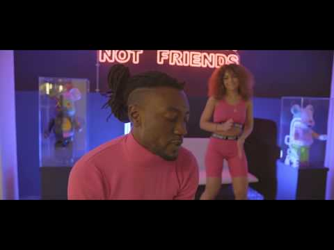 Pappy Kojo - Balance (Feat. Joey B & Nshorna) (Official Video)