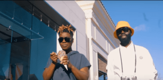 KWESOUL – Mempena (Side Chick) (Official Video)