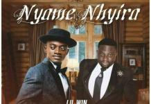 Lil Win - Nyame Nhyira (Feat. Brother Sammy)