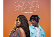 Sista Afia - Conner Conner (Feat Kelvynboy) (Prod By Ivan Beatz)