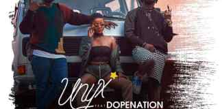 Unyx - Me That (Feat. DopeNation) (Prod by Twist)