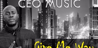 CEOMusic - Give Me