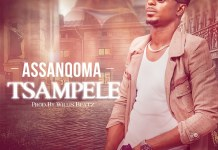 Assanqoma - Tsampele (Prod by Willis Beatz) (GhanaNdwom.net)