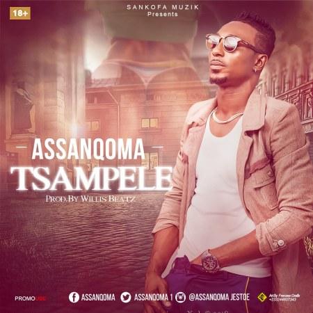 Assanqoma - Tsampele (Prod by Willis Beatz) (GhanaNdwom.net)