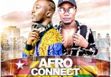 Dj Quest & Dj Foog - Afro Connect Mix