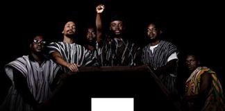 Fuse ODG Releases 'New Africa Nation' Album