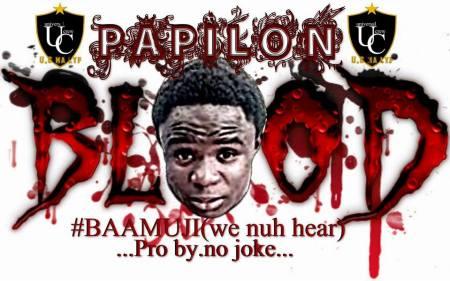 Papilon - Baamuji (We Nuh Hear) (Prod By Nojoke) (GhanaNdwom.net)