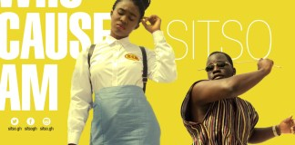 Sitso - Who Cause Am (Prod By Redemption Beatz)