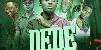 Amerado - Dede (feat. Kwame Baah, Chiki, Phrimpong & Ratty)