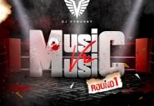 Dj Vyrusky - MUSIC VS MUSIC