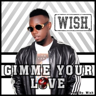 Wish - Gimme Your Love