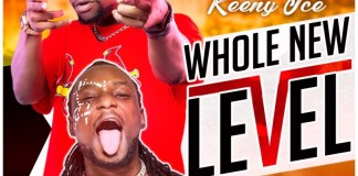 Keeny Ice - Whole New Level (Feat Epixode) (Prod by Two Bars)