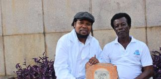 Knii Lante Collaborates With MUSIGA To Give Back To Aged Musicians