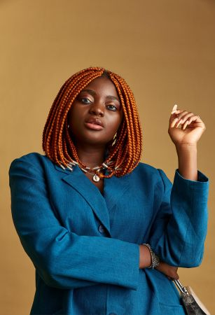 Kuukua Eshun : Let's Talk About Mental Health Within The African Community.
