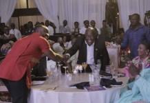 President Nana Addo Agrees to Host DKB at Jubilee house