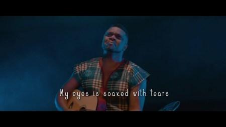 Ken Erics Releases Video Of His Debut Single 'Inozikwa Omee'