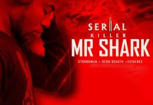 Mr Shark - Serial Killer (feat. Strongman, DeonBoakye, Evidence)
