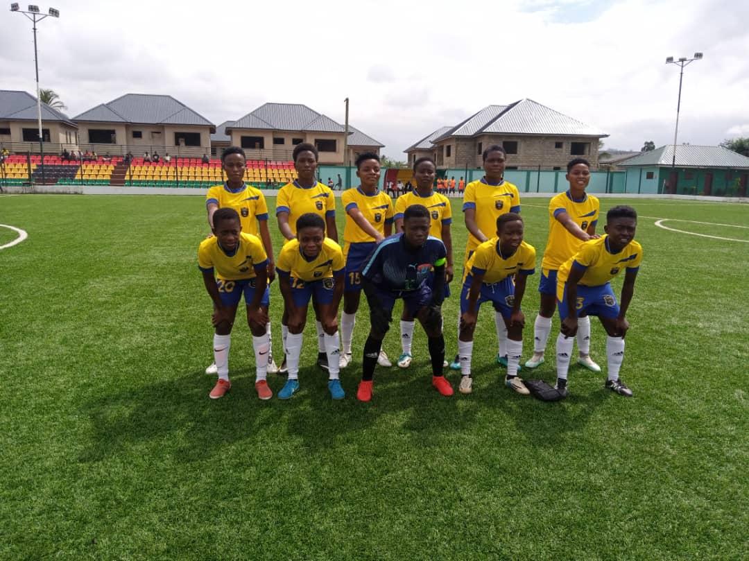 Valued Girls Football Club