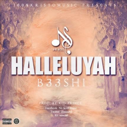 Nii-Soul-Halleluyah