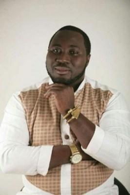 Mel Kwasi Davis, CEO of Event Republic