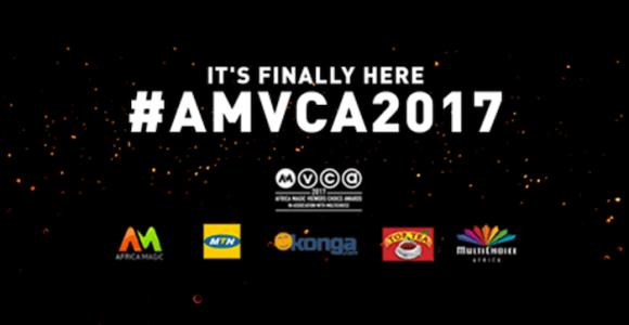AMVCA-2017