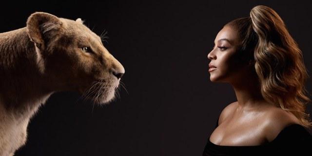 Beyoncé Nala