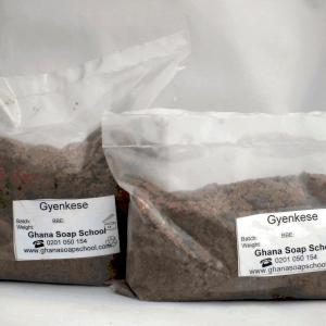 organic potash for black soap