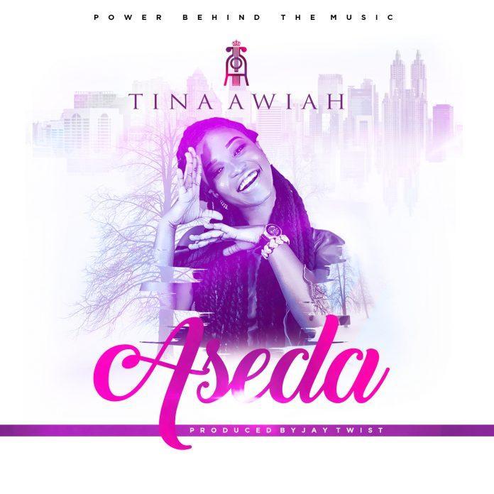 Tina Awiah - Aseda (Prod By Jay Twist)