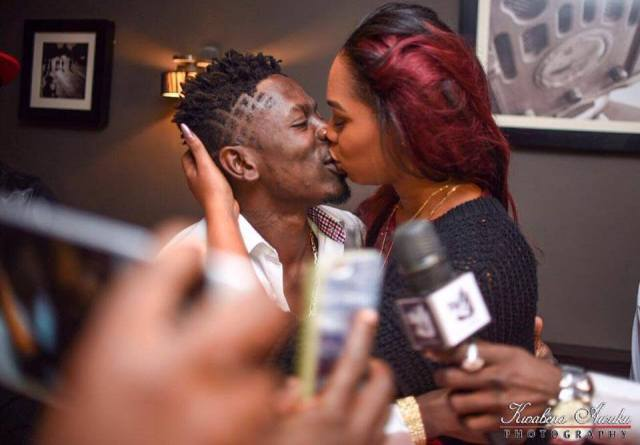 Image result for shatta wale and shatta mitchy