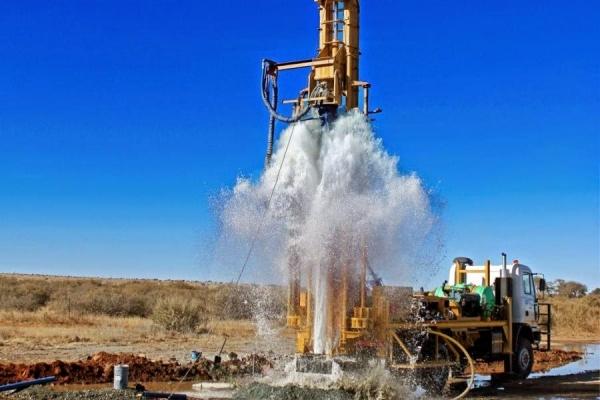 Mega Drilling Ghana Limited Accra Ghana