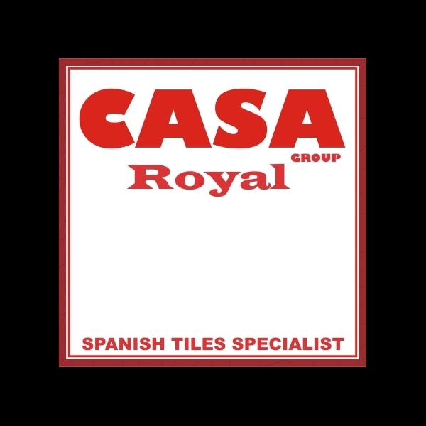 SPANISH TILES ACCRA GHANA  CASA ROYAL COLTD