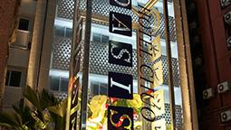 قیمت هتل های ژاپن