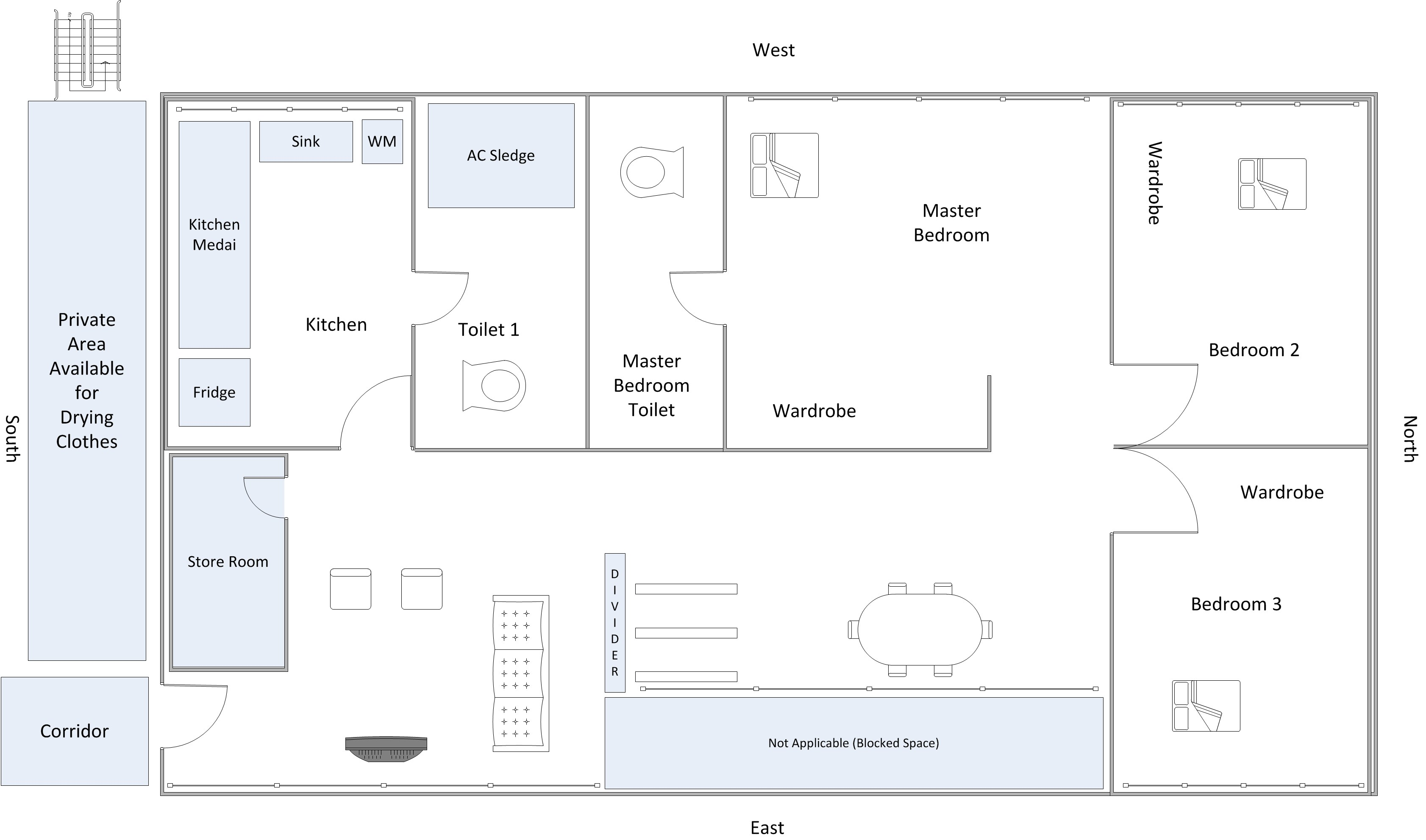 southwest kitchen valances curtains vastu for se facing home sw attachments blk700b floorplan jpg on thu jun 28 2012 n