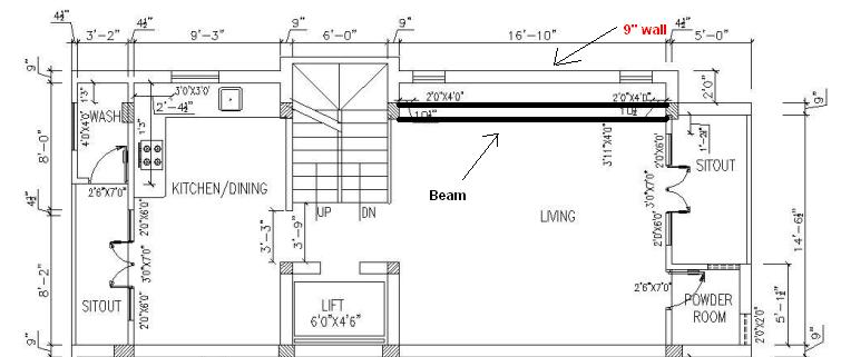 Cantilever Slab Reinforcement Details Pdf Download