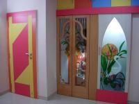 Pooja Room Tiles Designs | Joy Studio Design Gallery ...