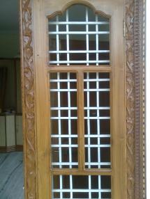 Door Window Grill Designs