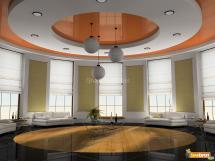 Home Interior Ceiling Design