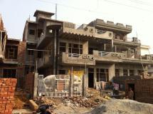 House Front Exterior Elevation Design